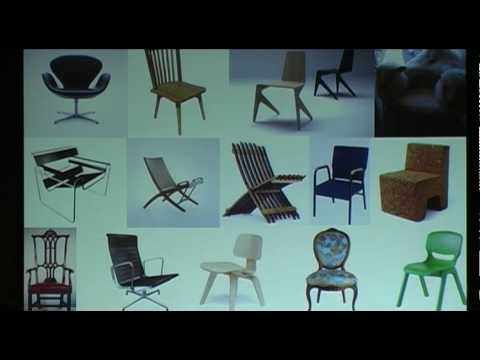 TEDxEdges - José Santos -  Product Creation : When Managers Cross with Designers