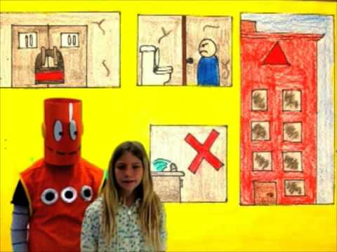 Student-made BrainPOP video - Triangle Shirtwaist Factory