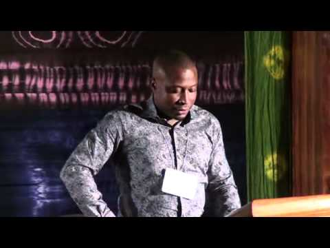 TEDxIfe - EGHOSA IMASUEN - June 12 to Occupy Nigeria: A witness perspectives