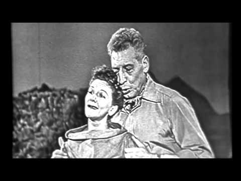 Oscar Hammerstein II- Out of My Dreams | Clip #4 | PBS