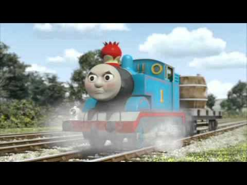 Thomas & Friends: Slippery Accident