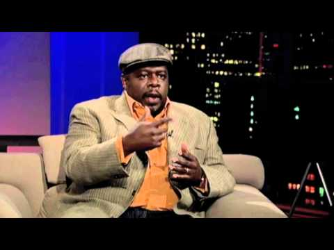 TAVIS SMILEY | Cedric the Entertainer | PBS