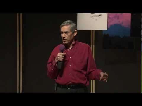 TEDxRainier - Andrew Himes - Emerging from Fundamentalism