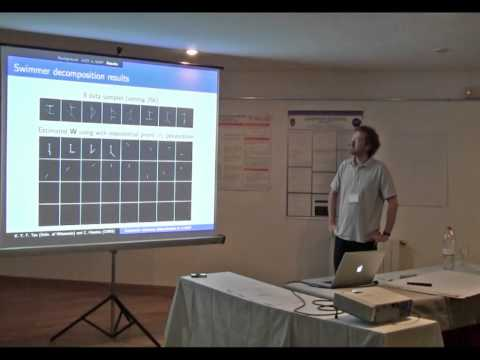 NIPS 2011 Sparse Representation & Low-rank Approximation Workshop: Automatic Relevance ...