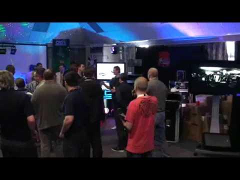 NADJ Show 2009 video 6