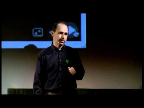 TEDxBilbao - Ricard Huguet - The future according to kids