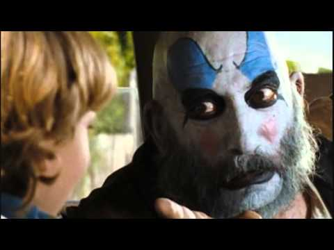 Whats the matter kid? (Devil's Rejects)
