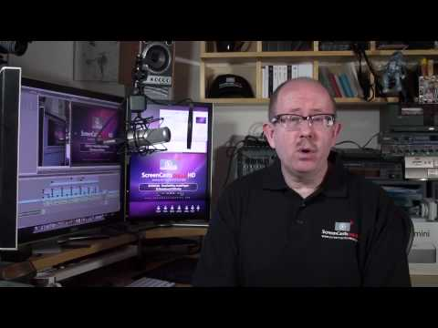 YTC008 - New Lights & Audio Woes