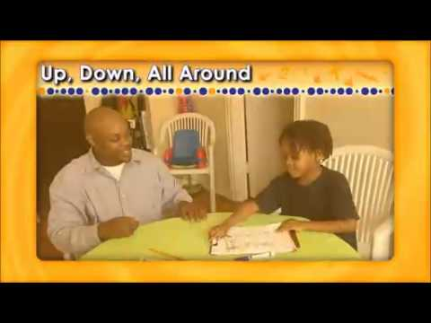 PBS KIDS Lab | Virtual Pre-K | Up, Down, All Around: Your Turn