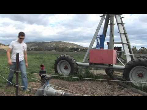 UTAS SET Profile - Marek Matuszek - soils and water in Agricultural Science.mp4