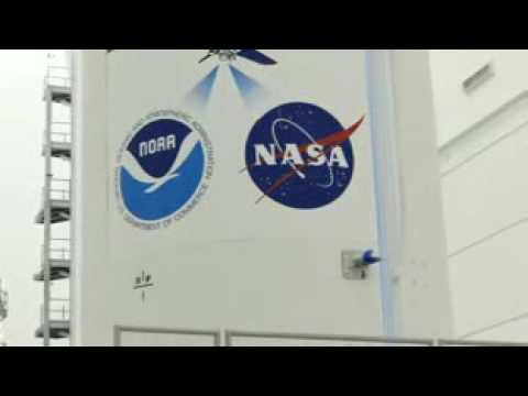 NASA/NOAA GOES-O Behind The Scenes With A Rocket Scientist