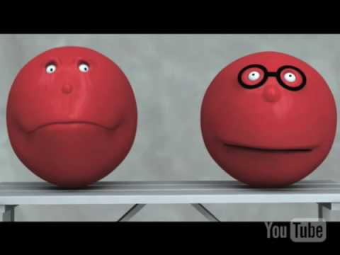 The Noses - Spoof of the Cadburys Ad - Red Nose Day 2009