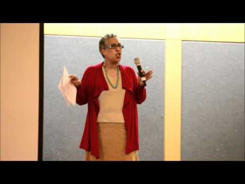 TEDxRutgers - Karla Jackson Brewer - Emotional Intelligence