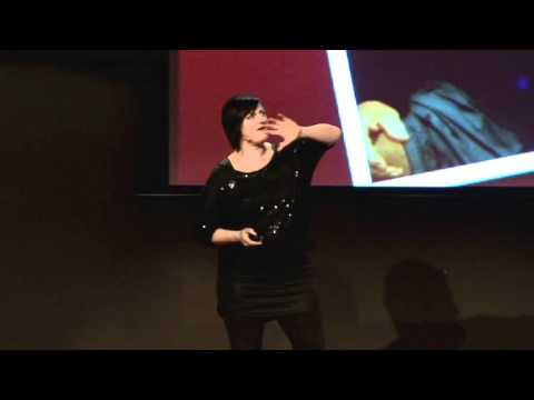TEDxMelbourne - Liza Boston - Why social media is the greatest innovation