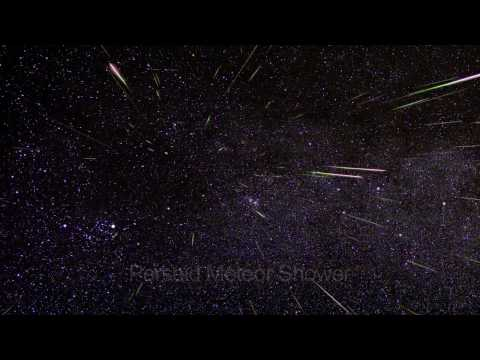 What's Up for August 2010? Perseids!