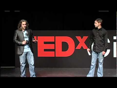 TEDxCincy - Queen City Project - The Art of Visual Storytelling