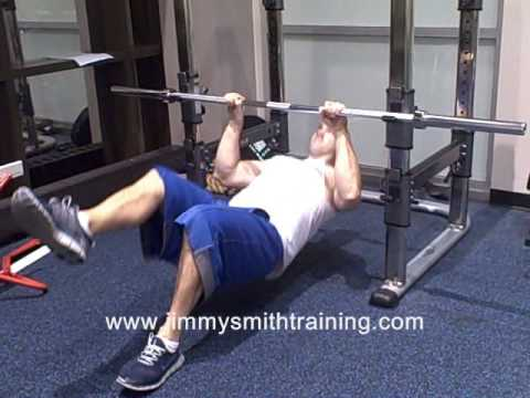 Single Leg Bodyweight Rows