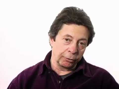 Richard Price on Screenwriting