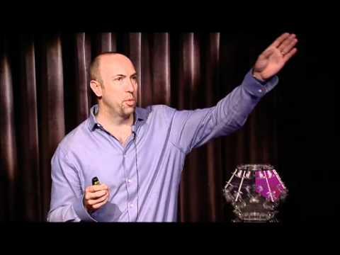 TEDxAdelaide - Lorimer Moseley - Why Things Hurt