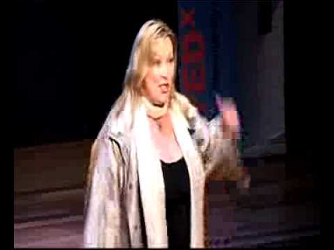 TEDxByronBay - Jennie Armato - Collaboration Cirlces Empower Entrepreneurs in the New Economy