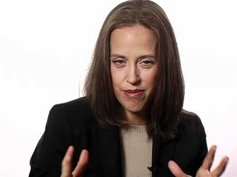 Wendy Kopp on Leadership