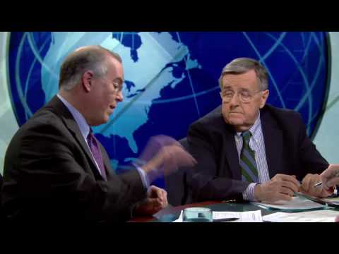 Shields and Brooks on Health Reform, '09 Politics