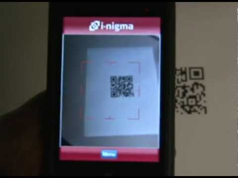 QR Codes Found in Messenger