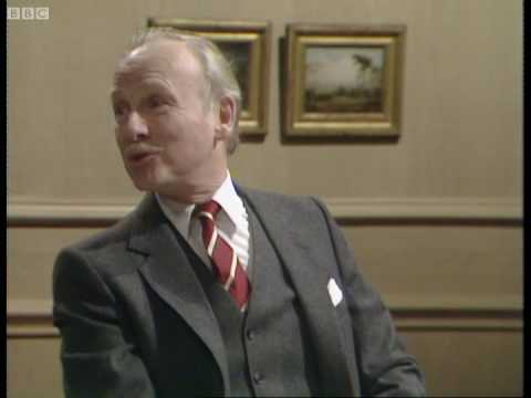 Positive discrimination - Yes, Minister - BBC