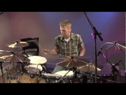 ZZ Top - Cheap Sunglasses - Drum Cover by Jared Falk