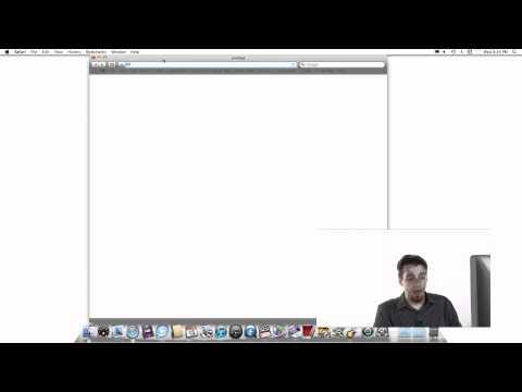 Using Safari - Reset Safari