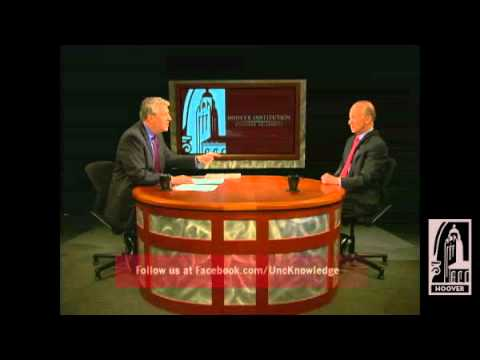 Politics and policy with Mitch Daniels: Chapter 4 of 5