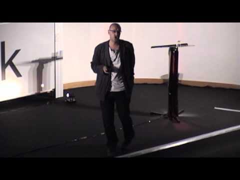 TEDxYork  - Roger Burrows - What are Sociologists for?