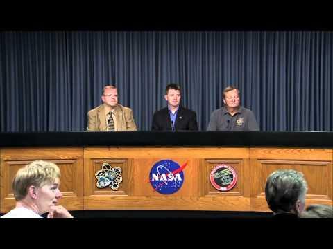 NASA Delays Shuttle Launch; No New Date Set