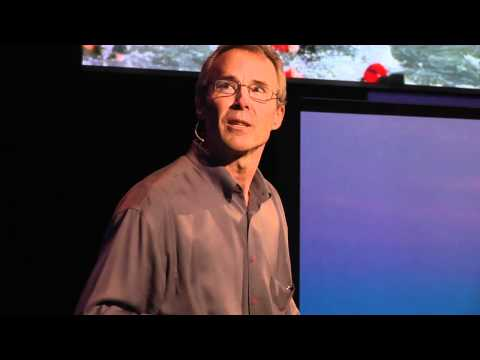 TEDxNaperville - Richard Hill - Consecrate the Madness