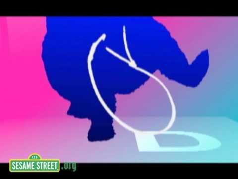 Sesame Street: D: Dance