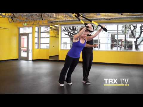 TRXtv: January Featured Movement: Week 1