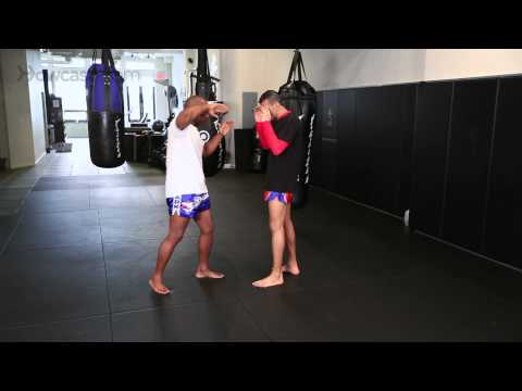 Tactics to Counter Elbow Attacks | Muay Thai | MMA