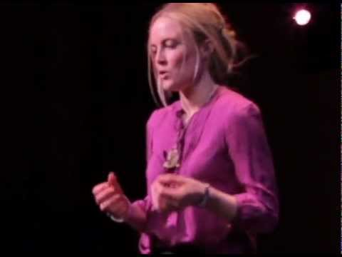 TEDxCalicoCanyon - Robyn Scott - The Power of Human