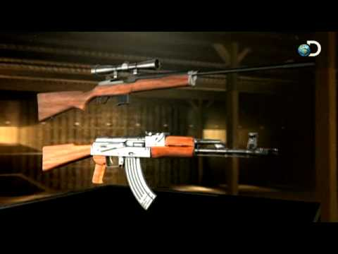 Sons of Guns - First 1,000-Yard AK