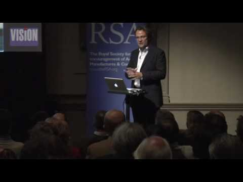 Richard Watson - Future Files: a history of the next 50 years