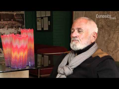 Richard Saul Wurman: 19.20.21 Project