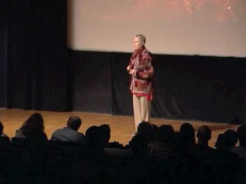 TEDxBerkeley - Jill Tarter - 04/03/10