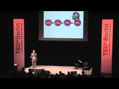 TEDxBerlin 11/15/10 - Achim Peters - The Selfish Brain and the true causes of obesity