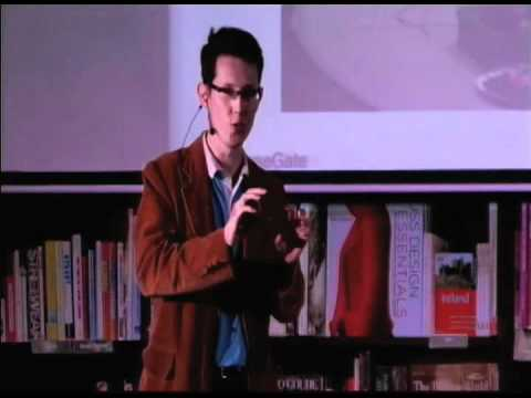 TEDxThapaeGate - Arnan Sipitakiat - Learning - a dance of new Ideas, Technology and School Culture