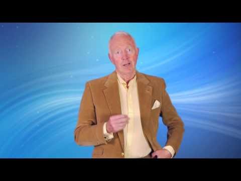 Tony Buzan on iMindMap 5 - A Dream Made Real