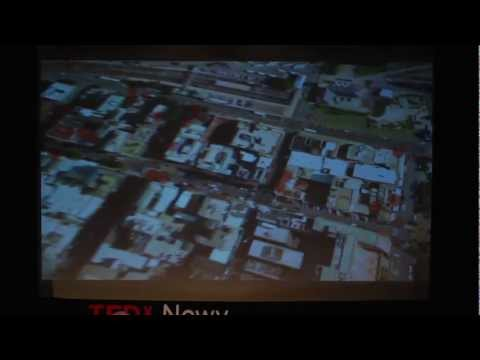 TEDxNewy 2011 - Marcus Westbury - Cities as software