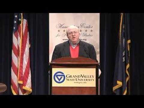Richard Norton Smith on Virginian Presidents, Part 8 (of 8)