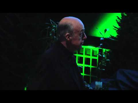 TEDxGeorgiaStrait -- Dr. John MacDonald -- The Future of Energy