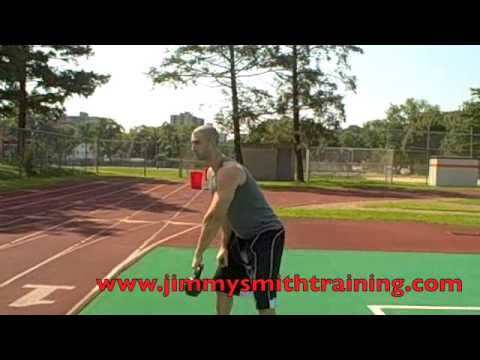 Outdoor Cardio Fat Loss Workout-Outdoor workout