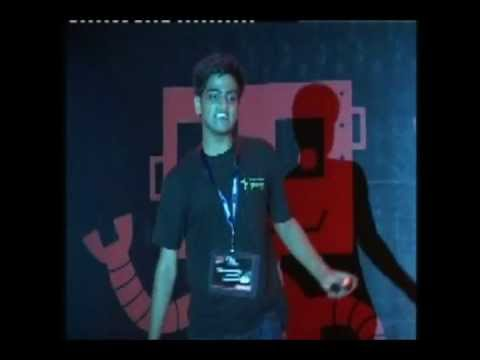 TEDxCEG - Hari Shankaran - Entrepreneurship and What Next Attitude